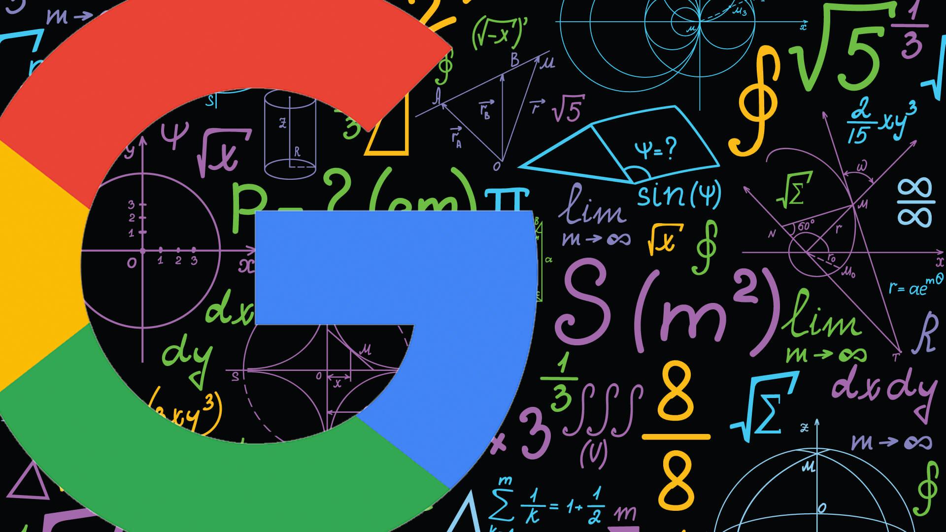 About Google Algorithm