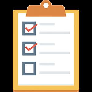 Checklist SMM