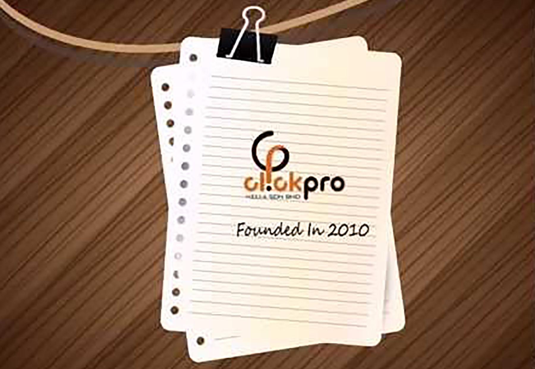 ClickPro Media Video Thumbnail