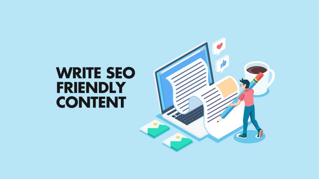 SEO Content Writing Trends 1